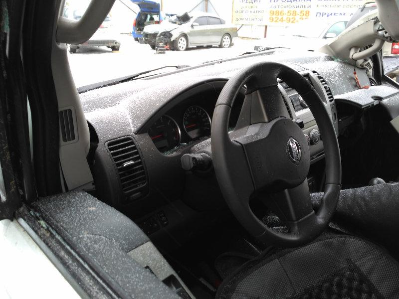 Ниссан Патфайндер 2.5 дизель мкпп 2008 года выпуска