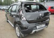 Рено Сандеро 1,6 МКПП с кондиционером 2014 года выпуска