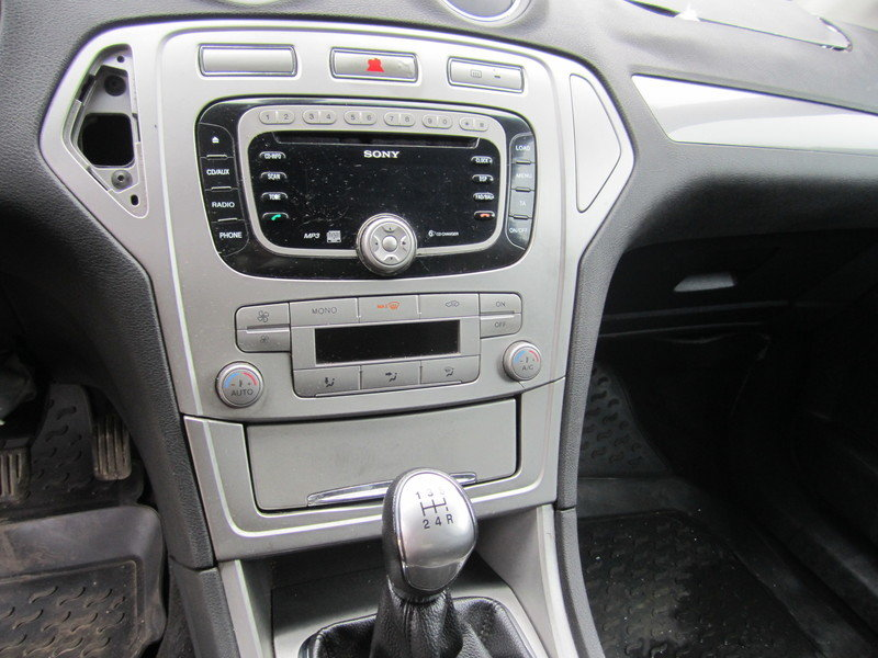 Форд Мондео 2л МКПП 2008 года выпуска