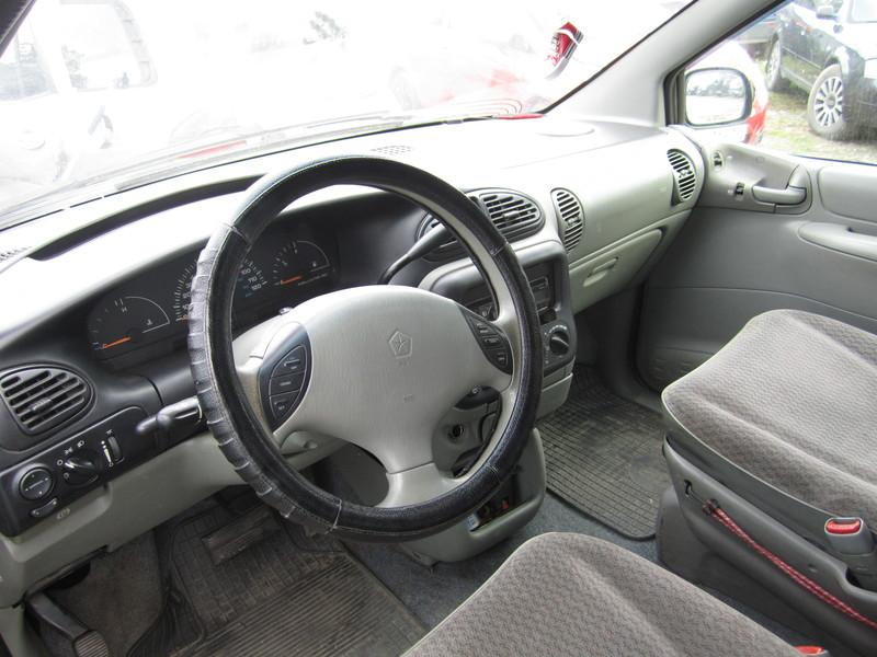 Додж Караван 3 л АКПП 1999 года выпуска
