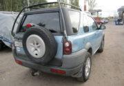 Ленд Ровер Фрилендер 1,8 МКПП 1999 года выпуска
