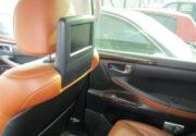 Лексус Лх 570 2012 года выпуска
