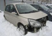 Рено Сценик 1,5 дизель 2007 года выпуска
