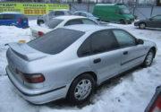 Хонда Аккорд 2,0 МКПП 1994 года выпуска