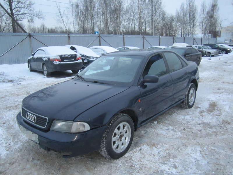 Ауди а4 1999 года выпуска